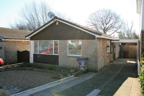 2 bedroom bungalow to rent - Balmoral Crescent, Dronfield Woodhouse, S18
