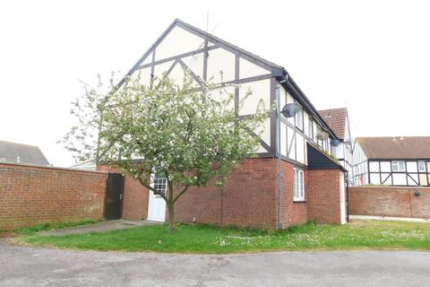 2 bedroom end of terrace house to rent - The Wheelwrights, Trimley St Mary
