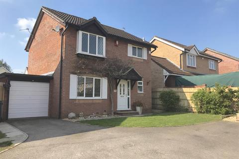 3 bedroom detached house for sale - Isleys Court, Longwell Green, Bristol, BS30 7AR