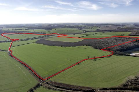 Land for sale - Great Bradley, Newmarket, Suffolk