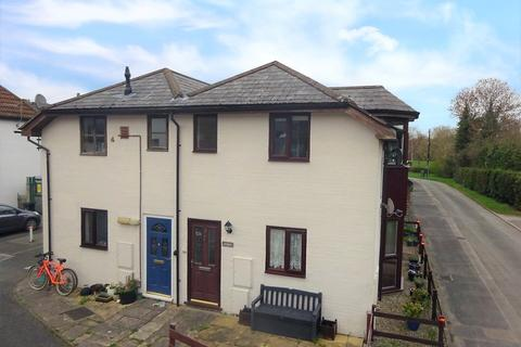 1 bedroom apartment for sale - Cwrt Dolafon, Dolafon Road, Newtown, Powys