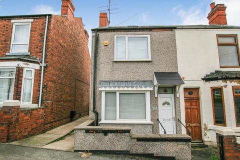 2 bedroom semi-detached house for sale - Station Lane, Chesterfield, Derbyshire, S43 2AF
