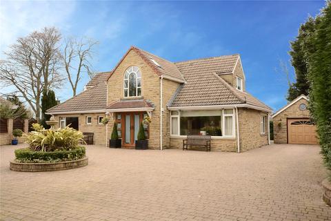 5 bedroom detached house for sale - Nickson, Brandon Court, Alwoodley, Leeds, West Yorkshire