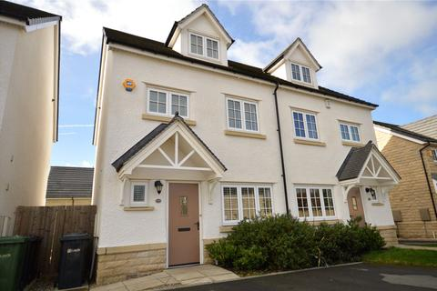 4 bedroom semi-detached house for sale - Bletchley Road, Horsforth, Leeds, West Yorkshire