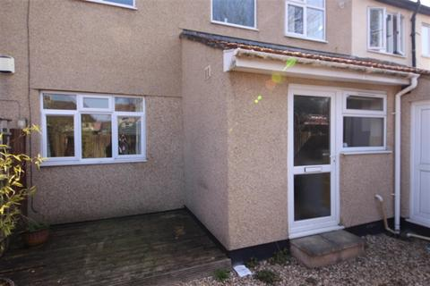 2 bedroom ground floor flat for sale - Soundwell Road, Soundwell, Bristol, BS16 4RT