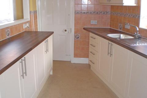 4 bedroom terraced house to rent - Ripon Gardens, Jesmond Vale, Newcastle Upon Tyne, NE2 1HN