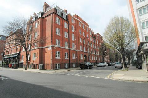 2 bedroom flat to rent - Rashleigh House, Thanet Street, King's Cross, london, WC1H