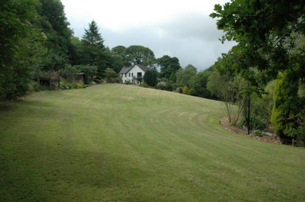 5 Bedrooms Detached House for sale in Llandygwydd, Nr Cardigan, Ceredigion