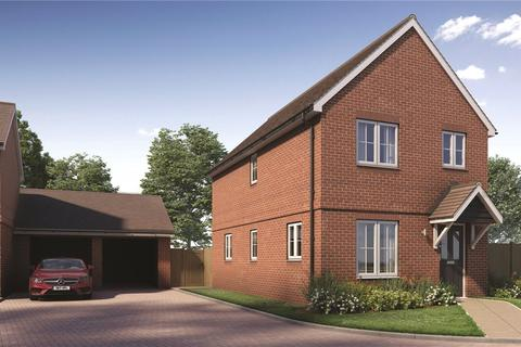 3 bedroom detached house for sale - Churchacre, 11 Church View Close, Takeley, Essex, CM22