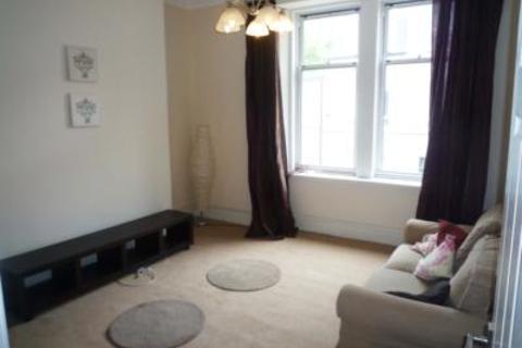 1 bedroom flat to rent - 18 Wallfield Crescent, First Floor, Aberdeen, AB25 2JT