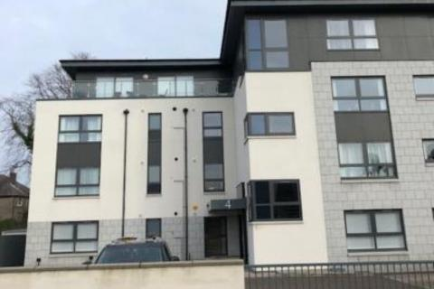 2 bedroom flat to rent - 4d Ruthrieston Crescent, Aberdeem, AB10 7LD