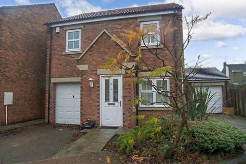 3 bedroom detached house to rent - Torwood Court, Cramlington, Northumberland, NE23 2BZ