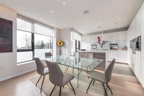 3 bedroom semi-detached house for sale - Nutley Terrace, Hampstead, London