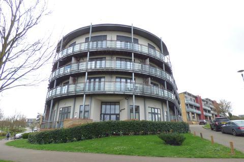 1 bedroom flat to rent - Skylark Avenue, Greenhithe, Kent, DA9 9TT