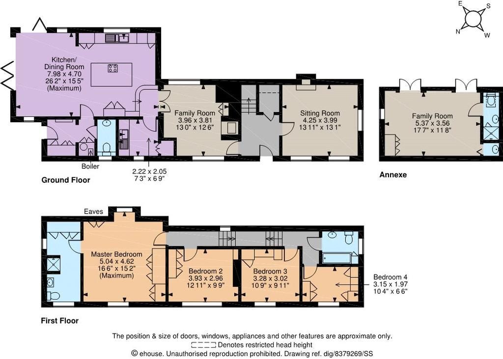 Floorplan: Picture No. 26