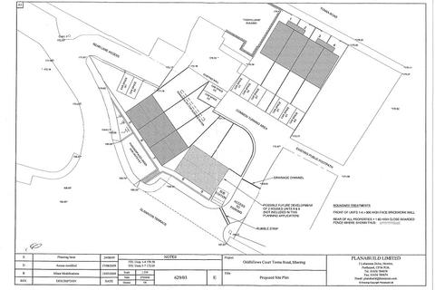 Land for sale - Tonna Road, Maesteg, Bridgend. CF34 0RU