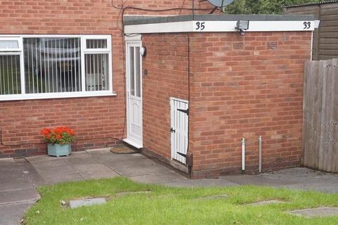 1 bedroom maisonette to rent - Hazel Avenue, Sutton Coldfield, West Midlands, B73