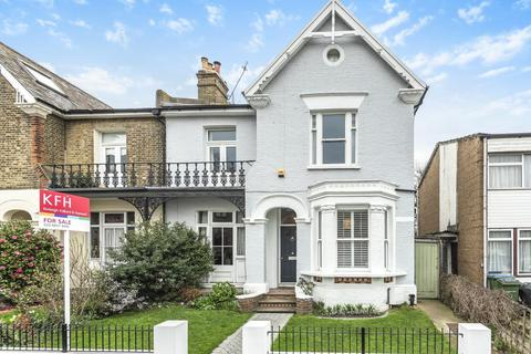 5 bedroom semi-detached house for sale - Weigall Road, Lee
