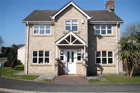 4 bedroom detached house to rent - Baitings Close, Rochdale, Greater Manchester, OL12