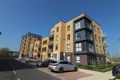 2 bedroom apartment to rent - Peregrine House, Bedwyn Mews, Reading, RG2