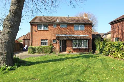 4 bedroom detached house for sale - Mountbatten Close, Yate, Bristol, BS37 5TD