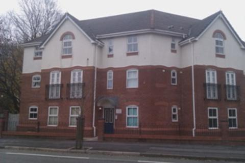 2 bedroom ground floor flat to rent - Parrs Wood Road, Withington, Manchester M20