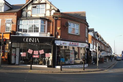 Shop to rent - Evington road , Leicester  LE2