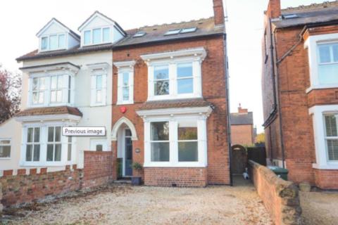 5 bedroom semi-detached house for sale - Radcliffe Road, West Bridgford, Nottingham, NG2