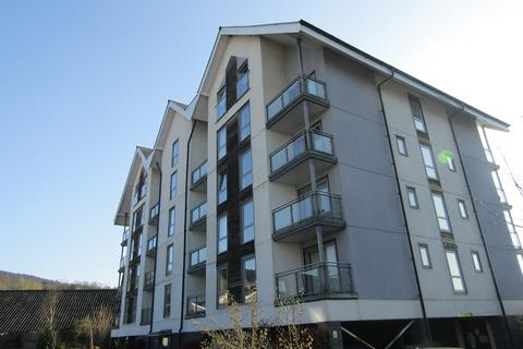 1 bedroom flat for sale - Belleisle Apartments, Phoebe Road, Copper Quarter, Swansea, City And County of Swansea.
