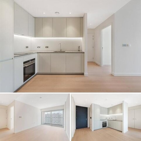 1 bedroom apartment to rent - 18 Cutter Lane, London, SE10
