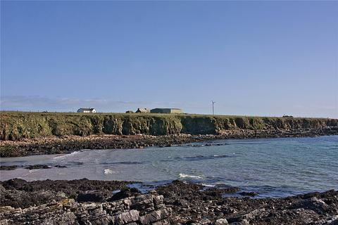 Farm for sale - Green Farm, Eday, Orkney, KW17