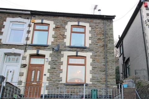 3 bedroom semi-detached house for sale - Graig Road, Porth