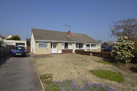 2 bedroom semi-detached bungalow for sale - Medway Drive, Frampton Cotterell, Bristol, BS36 2HG