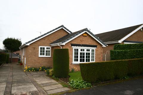 2 bedroom detached bungalow for sale - Coral Close, Aughton, Sheffield S26
