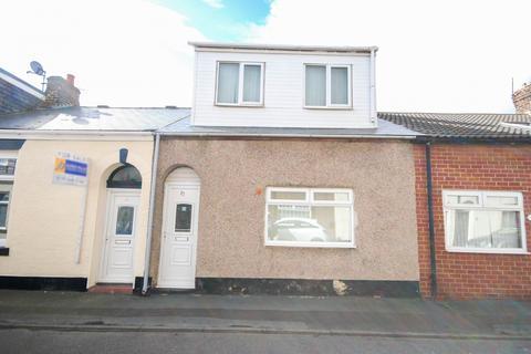 4 bedroom cottage for sale - Devonshire Street, Monkwearmouth
