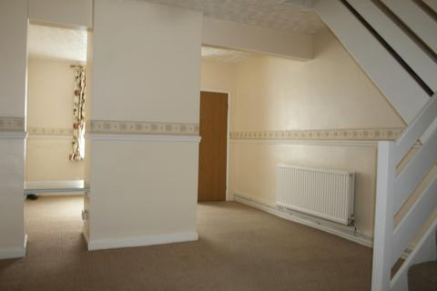 2 bedroom terraced house to rent - Fratton, Adames Road UNFURNISHED