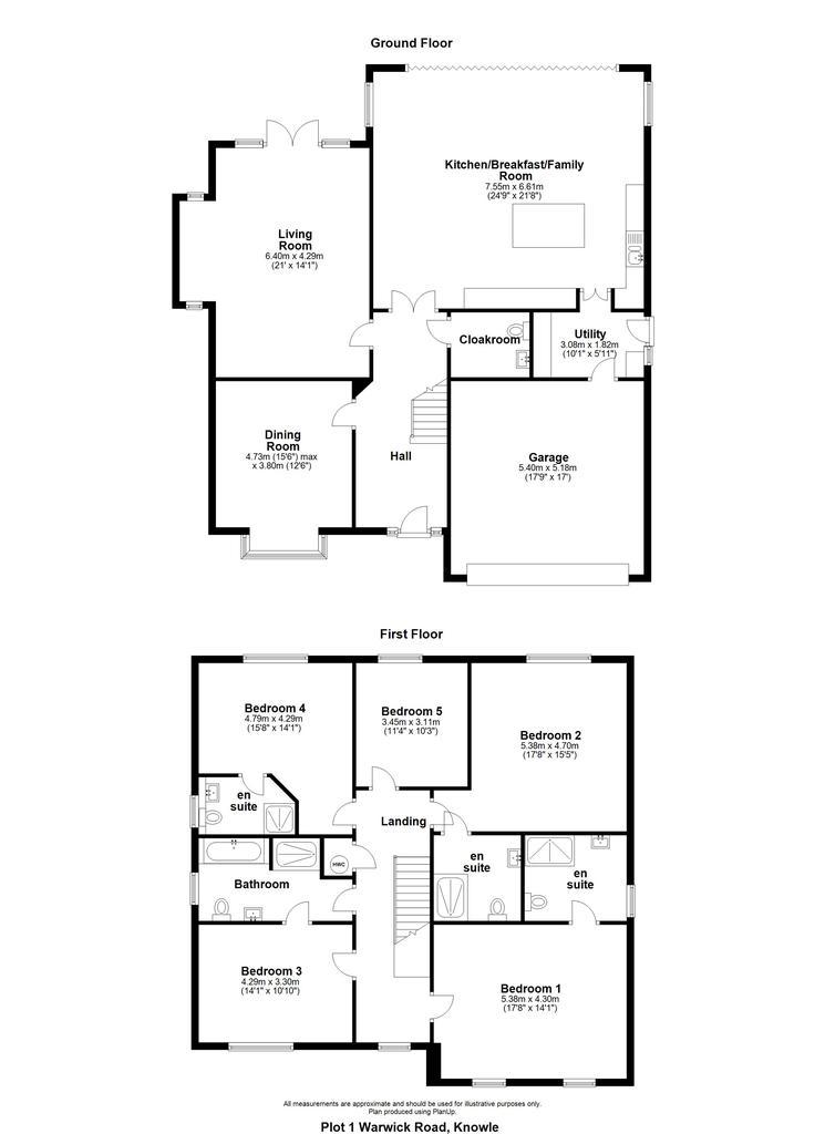 Floorplan: Photo 03
