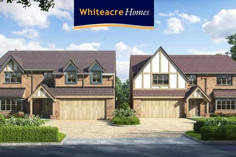 4 bedroom detached house for sale - Warwick Road, Chadwick End, Solihull, West Midlands, B93