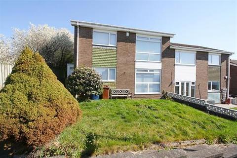 2 bedroom flat to rent - Hamsterley Crescent, West Denton Park, Newcastle upon Tyne NE15