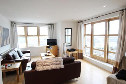 2 bedroom penthouse for sale - BALMORAL PLACE, 2 BOWMAN LANE, LEEDS, LS10 1HR