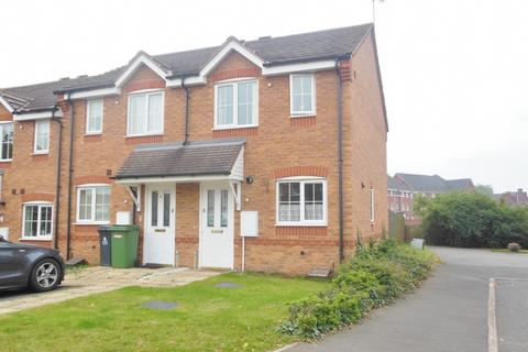 2 bedroom townhouse for sale - Squires Gate Rd, Willenhall