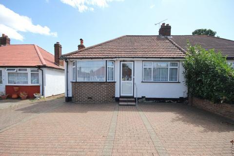 2 bedroom bungalow for sale - Wenvoe Avenue, Bexleyheath, DA7