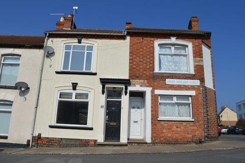 2 bedroom terraced house to rent - Lower Adelaide Street, Semilong, Northampton NN2 6BB