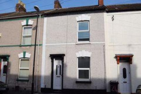 2 bedroom terraced house to rent - Lancaster Street, Redfield, Bristol
