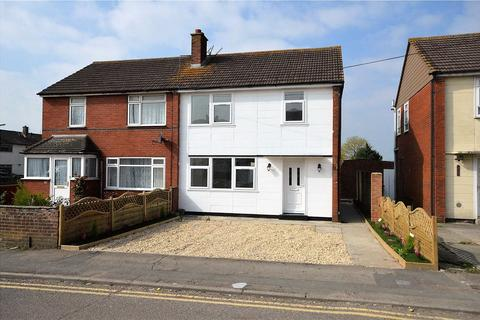 3 bedroom terraced house for sale - Frobisher Drive, Swindon, Wiltshire, SN3