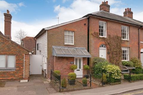 1 bedroom terraced house for sale - High Street,  Cranbrook, TN17