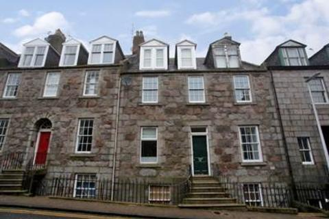 1 bedroom flat - Skene Terrace, City Centre, Aberdeen, AB101RP