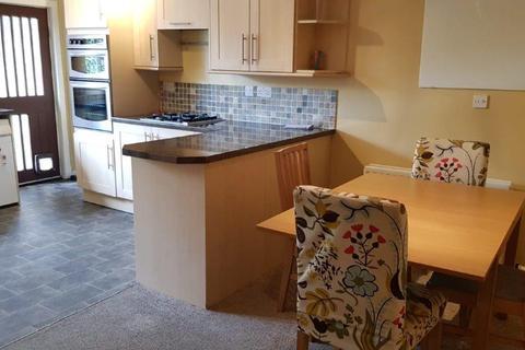 4 bedroom semi-detached house to rent - Belmont Road, , Aberdeen, AB25 3SR