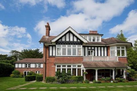2 bedroom ground floor flat to rent - Milner Road, West Cliff, Bournemouth, Dorset BH4