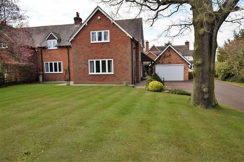 3 bedroom cottage for sale - Knowle Road, Hampton-in-Arden, Solihull, B92 0JA